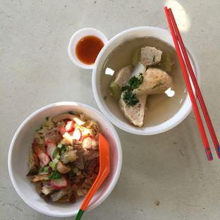 Foto 7 - Makanan di Bakmi Daging Sapi & Babat 69 oleh Astrid Huang | @biteandbrew