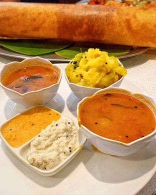 Foto review Udupi Delicious oleh Ray HomeCooking 5