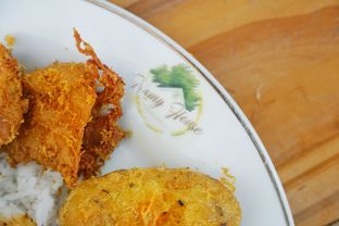 Foto 2 - Makanan(Makanan) di Namy House Vegetarian oleh Rifqi Tan @foodtotan