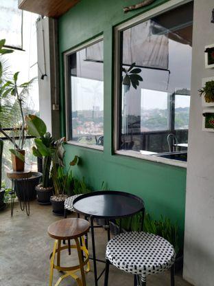 Foto review The Teras Dara oleh yeli nurlena 5