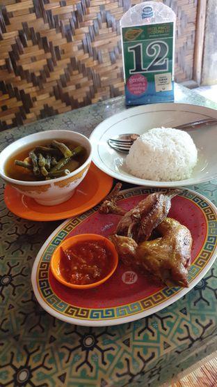 Foto review Pecel Pincuk Godong Ijo oleh Makan2 TV Food & Travel 5