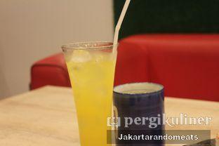 Foto 10 - Makanan di Mori Express oleh Jakartarandomeats