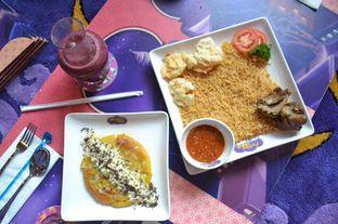 Foto 2 - Makanan di Arabian Nights Eatery oleh abyankeevan