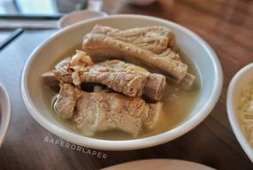 Foto Song Fa Bak Kut Teh