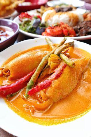 Foto 3 - Makanan di Sepiring Padang oleh Couple Fun Trip & Culinary