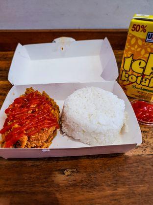 Foto 1 - Makanan(Paket Lagi Diet) di Flip Burger oleh Adhy Musaad