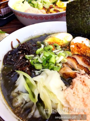 Foto 2 - Makanan di Yoisho Ramen oleh Angie  Katarina