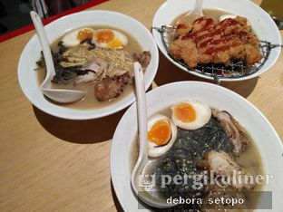 Foto 2 - Makanan di Tokyo Belly oleh Debora Setopo