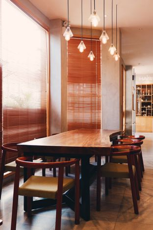 Foto 9 - Interior di Hario Cafe oleh Indra Mulia