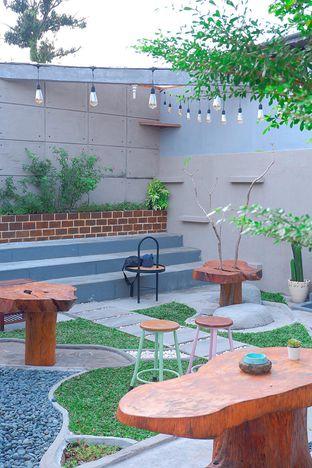 Foto 14 - Interior di Seikou Coffee oleh yudistira ishak abrar