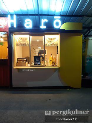 Foto review Haro Coffee oleh Sillyoldbear.id  4