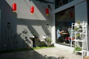 Foto review Gatherinc Bistro & Bakery oleh i_foodjourney 2