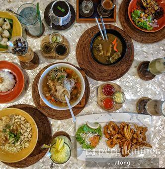 Foto Makanan di Nona Manis