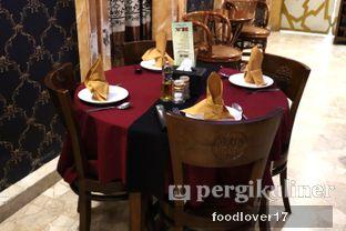 Foto review Al - Basha Restaurant & Cafe oleh Sillyoldbear.id  17