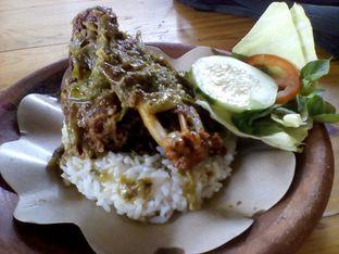 Foto 1 - Makanan di Bebek Semangat oleh Yuntarti Istiqomalia