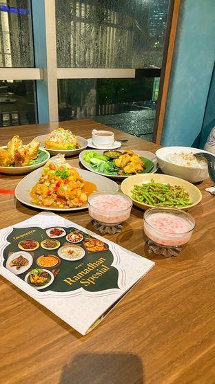 Foto review Cacamarica Indonesian Cuisine oleh mouthofindonesia 8