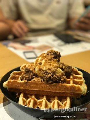 Foto 6 - Makanan di Pancious oleh Jessenia Jauw @jesseniajauw