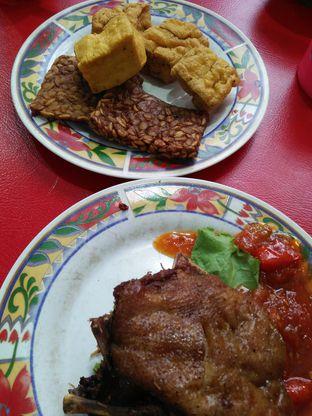Foto 2 - Makanan di Bebek Ali Borme oleh Review Dika & Opik (@go2dika)