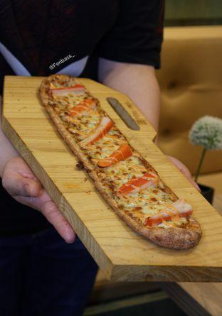 Foto review Pizza Maru oleh Feri Bass 2