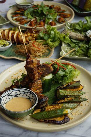 Foto 2 - Makanan di Co'm Ngon oleh yudistira ishak abrar