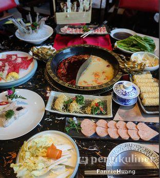 Foto review Chuan Fu Hot Pot oleh Fannie Huang||@fannie599 5