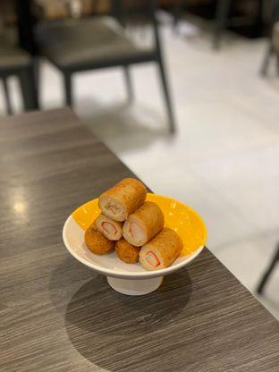 Foto 2 - Makanan di Mujigae oleh Isabella Chandra