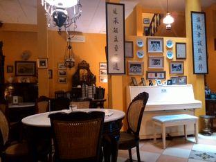 Foto 3 - Makanan di Huize Trivelli Heritage Resto & Pattisier oleh T Fuji Hardianti