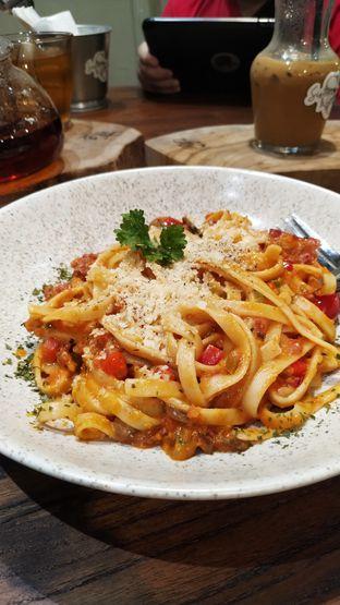 Foto 2 - Makanan di Sister Grounds Coffee & Eatery oleh BalaGegox