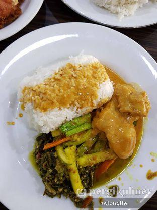Foto 3 - Makanan di Padang Express oleh Asiong Lie @makanajadah