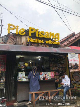 Foto review Nadine Wibowo Pie Pisang Bogor oleh Samira Inasyah 2