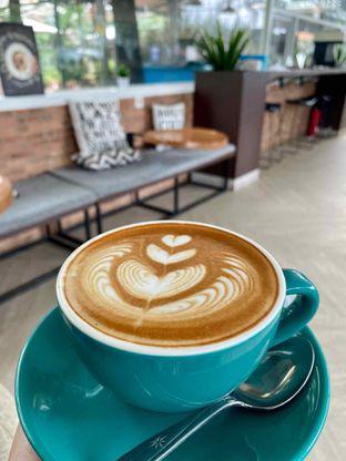 Foto review Terra Coffee and Patisserie oleh Cheristine Wohangara 1