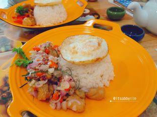 Foto 3 - Makanan di Cheeky Monkey oleh abigail lin