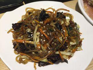Foto review Chingu Korean Fan Cafe oleh Theodora  5
