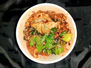 Foto 5 - Makanan(Mala Xiang Guo Kwetiau) di Mala Bowl oleh Novita Purnamasari