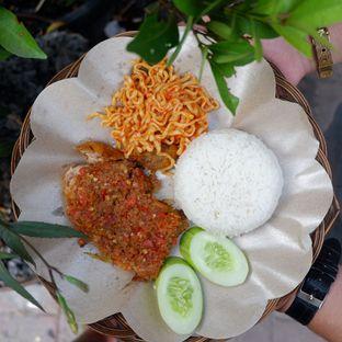 Foto 3 - Makanan di Ayam Bebek Mafia oleh wilmar sitindaon