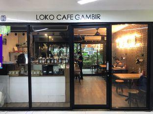 Foto 13 - Interior di Loko Cafe oleh yudistira ishak abrar