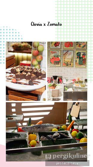 Foto 5 - Makanan di Clovia - Mercure Jakarta Sabang oleh Jessica Sisy