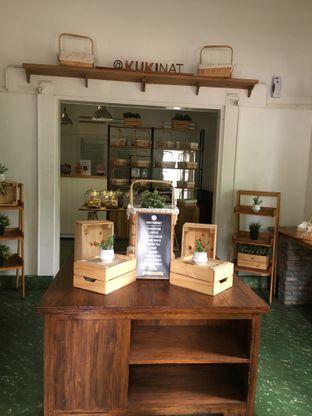 Foto 9 - Interior di Kuki Store & Cafe oleh RI 347 | Rihana & Ismail