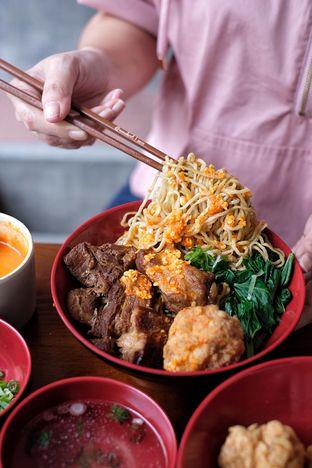Foto 1 - Makanan di Fook Mee Noodle Bar oleh Nanakoot