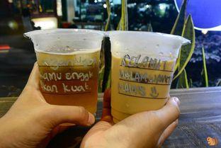 Foto review Busu Coffee oleh Tupai Makan 1