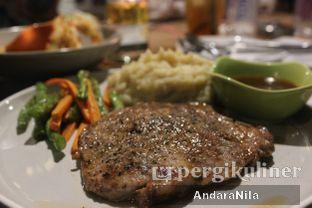 Foto 3 - Makanan di Nampan Bistro oleh AndaraNila