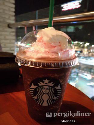 Foto 1 - Makanan di Starbucks Coffee oleh Shanaz  Safira