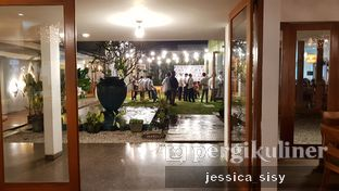 Foto review Tjendana Bistro oleh Jessica Sisy 3