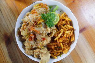 Foto 2 - Makanan(Chicken Sambal Matah) di Bobowl oleh Novita Purnamasari