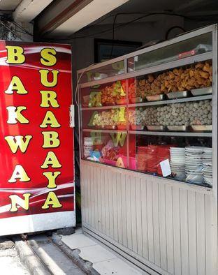Foto 1 - Eksterior di Bakwan Surabaya oleh Agatha Maylie