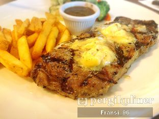 Foto 3 - Makanan di JR'S Barbeque oleh Fransiscus