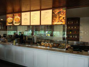 Foto 4 - Interior di Roemah Kuliner oleh Harya Danniswara