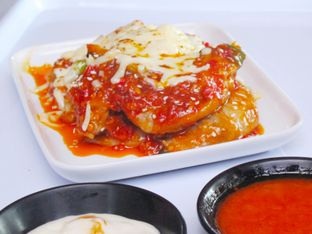 Foto 4 - Makanan di Sate Taichan Buah Batu oleh Kuliner Addict Bandung