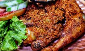 Ayam Bakar Samrat
