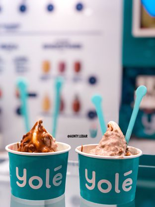 Foto review Yole oleh Aunty Lebar 1